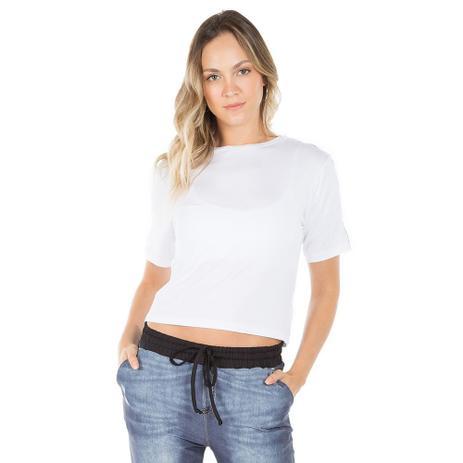 Imagem de Camiseta Casual Live Free Spirit Feminina
