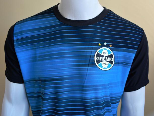Imagem de Camiseta Dry Speed GRÊMIO