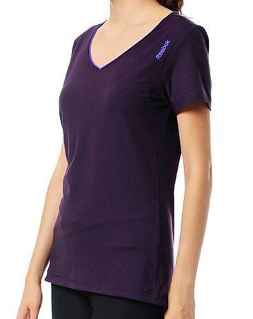Imagem de Camiseta Feminina Reebok Classic Running Fitness Crossfit