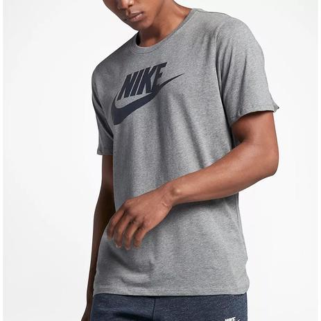 f96286ed75bf4 Camiseta Futura Icon Nike 696707 - Camisa de Árbitro - Magazine Luiza