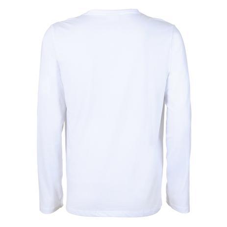 5e9781e0d Camiseta Manga Longa Básica Gola V Masculina Kohmar - Camisa para ...
