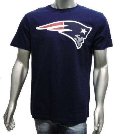 2d878c55e Camiseta New Era NFL New England Patriots - Camisa de Time ...