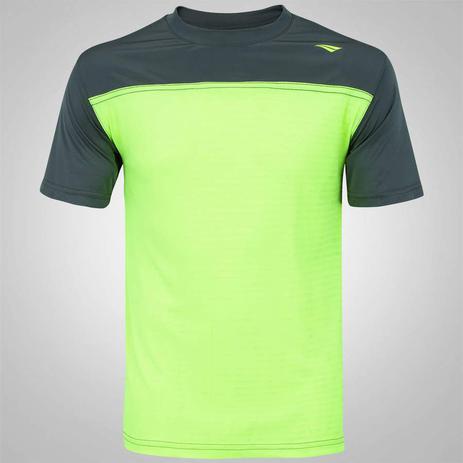 Camiseta Penalty S11 Masculino - Chumbo Amarelo - Camisa para ... 1b21b9e8aa6e9