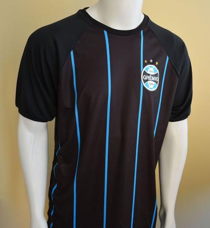 Imagem de Camiseta Raglan Grêmio