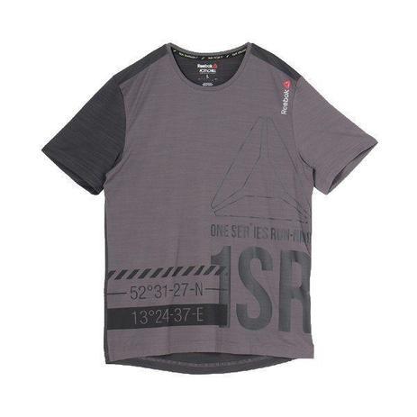 Imagem de Camiseta Reebok Activchill One Series Corrida De Rua Ax9327