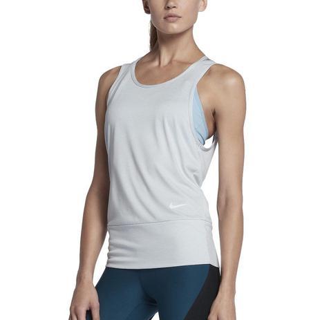 10234974752ca Camiseta regata nike dry studio feminina - Roupas e Acessórios para ...