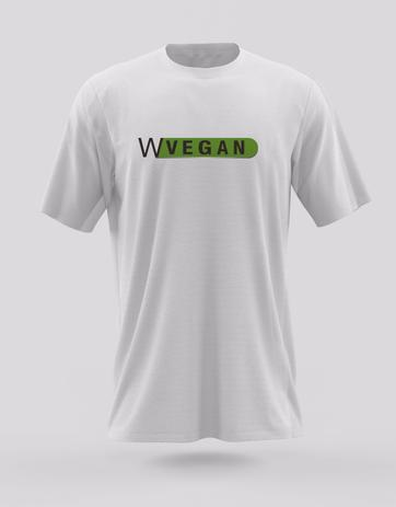 1aa87bf7aaefd0 Camiseta WVegan Go Vegan Tamanho M - Jaqueta Feminina - Magazine Luiza