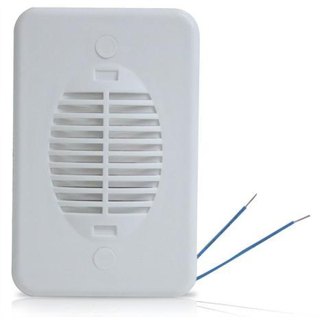 Imagem de Campainha Eletrônica com Fio para Embutir 6330 - DNI
