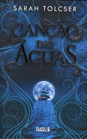 Imagem de Cancao das aguas, a