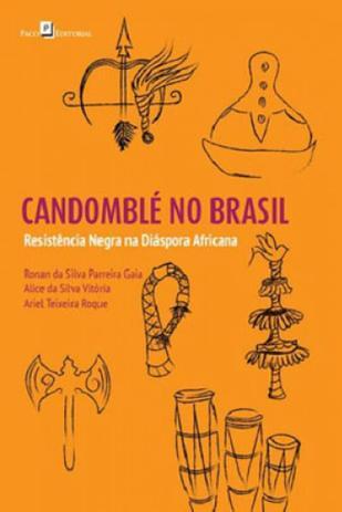 Imagem de Candomblé no brasil