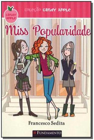 Imagem de Candy Apple - Miss Popularidade