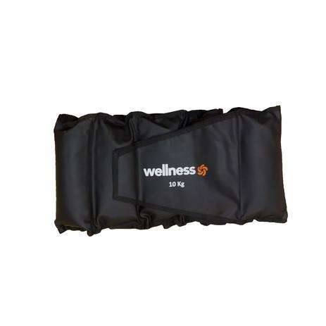 Caneleira 10 Kg (par) - Wellness - Acessórios de Musculação ... 3c875520da