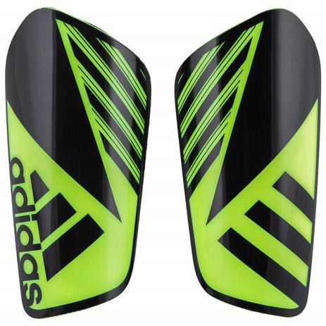 Caneleira Adidas GHOST LESTO - Adidas -Amarelo Preto - Adidas ... ed4e475a0b724