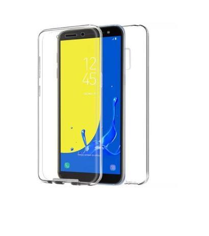 Imagem de Capa 360 Frente E Verso Samsung Galaxy J4 PLUS J415
