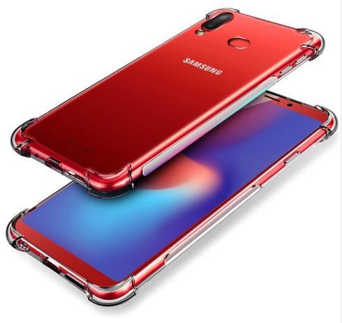 Imagem de Capa Anti Impacto Samsung Galaxy A20