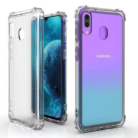 Imagem de Capa Anti Impactos Samsung Galaxy A10S