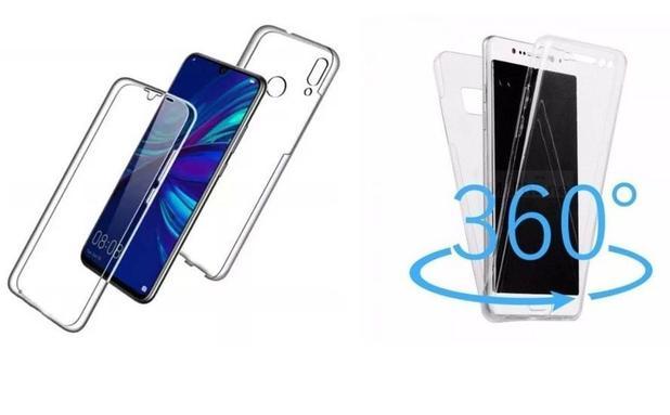 Imagem de Capa Antishock Capinha 360 Frente E Verso Samsung Galaxy A30S