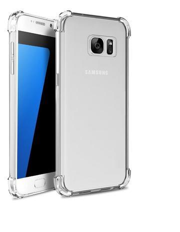 Imagem de Capa Antishock Case Bordas Reforçadas Samsung Galaxy S7 Edge G935