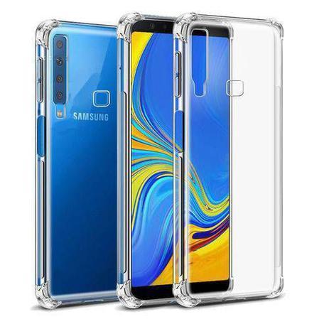 Imagem de Capa AntiShock Reforçada TPU Samsung Galaxy A9 2018 A920