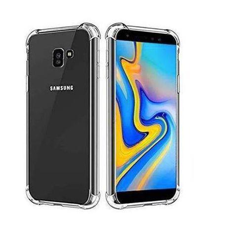 Imagem de Capa AntiShock Reforçada TPU Samsung Galaxy J4 Plus J415