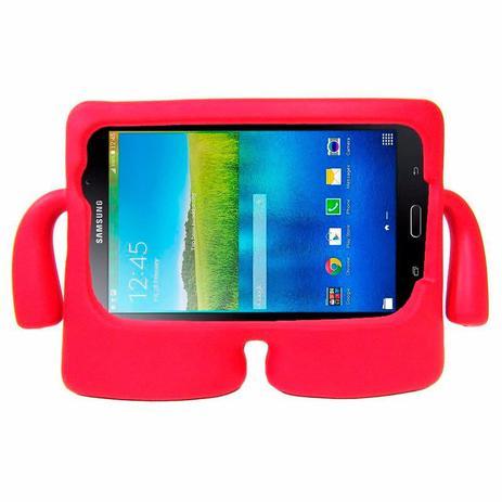 """Capa Boneco Iguy Infantil Para Tablet Samsung Galaxy Tab A 7"""" Polegadas SM-T285    T280 - Lka 4c0c5d64d6"""