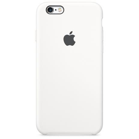 9c37eee47 Capa capinha case aveludada silicone iphone 6 6s plus branco - Capas ...