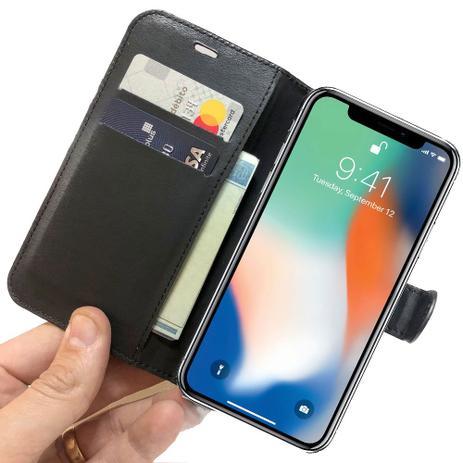 Capa carteira iphone luxo capinha case película gel wei tus jpg 463x463 Kit  prova dágua carteiras 9671e9d327e