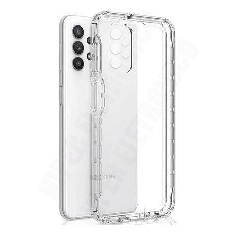 Imagem de Capa Case Anti Impacto Samsung Galaxy A32 5G Tela 6.5