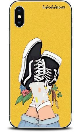 Imagem de Capa Case Capinha Personalizada Samsung XCover Pro Feminina- Cód. 949