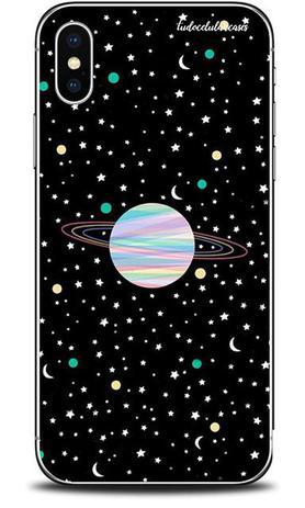 Imagem de Capa Case Capinha Personalizada Samsung XCover Pro Poeira Estrelar- Cód. 1296