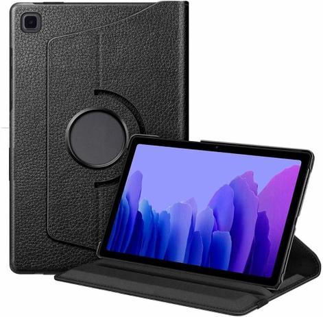 Imagem de Capa Case Executiva Tablet Tab A7 10.4 (2020) T500 T505 Preta + Caneta