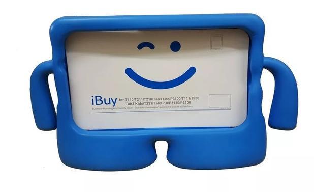 Imagem de Capa Case Iguy Tablet Samsung Galaxy Tab A6/7 T280 T116 T110