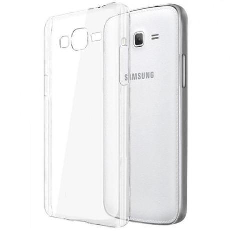Imagem de Capa Case para Galaxy J7 Pro Transparente Inova
