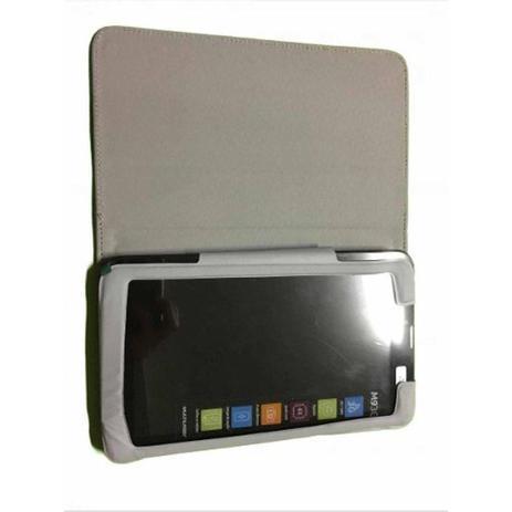 Imagem de Capa Case Suporte Para Tablet 9 Polegadas Rosa M9 3g Nb248