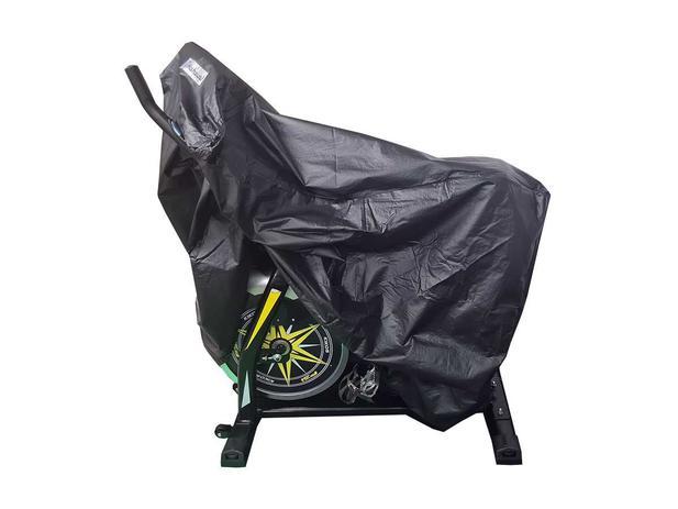 Imagem de Capa cobrir Bicicleta Ergométrica Kikos Spinning