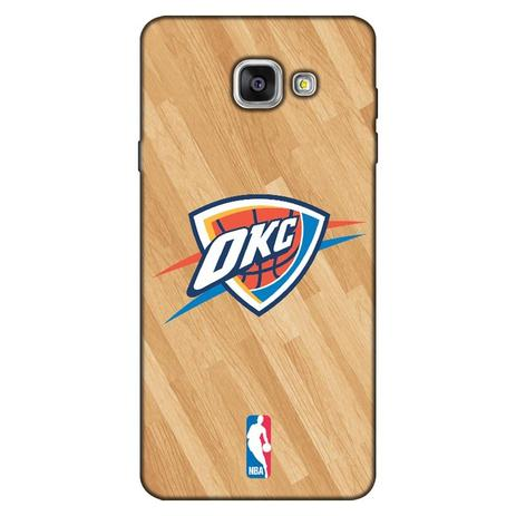 Imagem de Capa de Celular NBA - Samsung Galaxy A3 2016 - Oklahoma City Thunder - B23