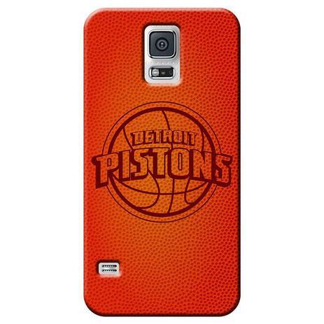 Imagem de Capa de Celular NBA - Samsung Galaxy S5 - Detroit Pistons - C09