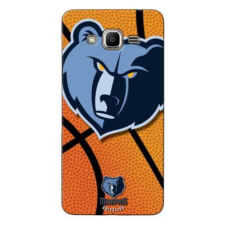 Imagem de Capa De Celular NBA - Samsung J5 Prime -  Memphis Grizzlies - NBAG15