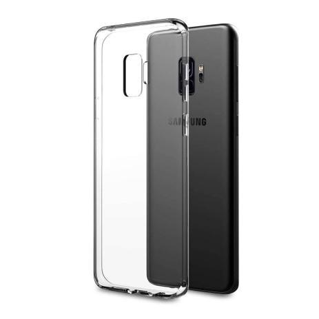 735036ab1 Capa de Celular Transparente Samsung Galaxy J4 J400M - Maston ...