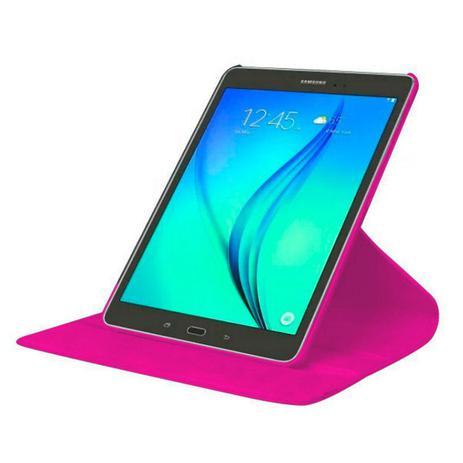 Imagem de Capa Giratória Para Tablet Samsung Galaxy Tab S2 9.7