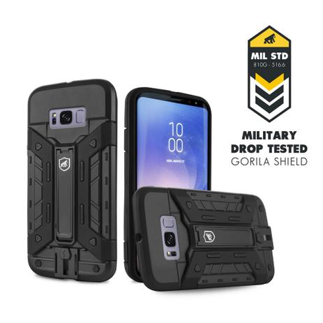 Imagem de Capa Guardian para Samsung Galaxy S8 Plus - Gorila Shield