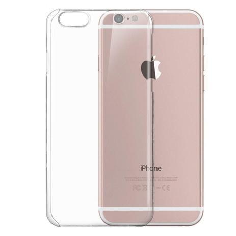b5cb6aaae Capa Intelimix Nuance Apple iPhone 6 6S - Transparente - Capinha de ...
