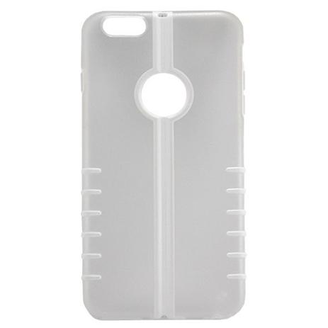 Imagem de Capa Iphone 6 Plus e 6S Plus Dobravel Branco - Idea
