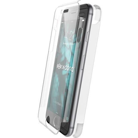 Imagem de Capa Iphone 7/8 X-Doria Defense 360 Transparente Capa Protetora