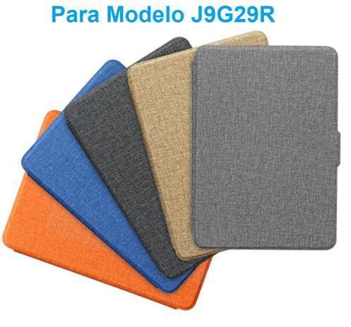 Imagem de Capa Kindle 10ª Geração Modelo J9G29R Magnética Premium