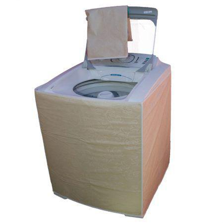 Imagem de Capa Maquina De Lavar Brastemp 6kg 7kg 8kg 9kg Consul 7,5kg