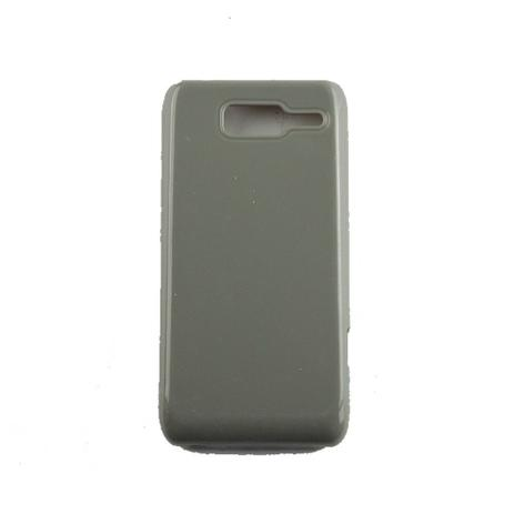 Imagem de Capa Motorola D3 Tpu Cinza - Idea