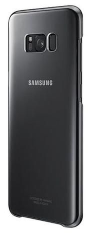 Imagem de Capa Original Samsung Clear Cover Galaxy S8 Plus G955