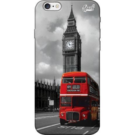 Imagem de Capa para Celular Samsung J2 Prime - Spark Cases - Londres