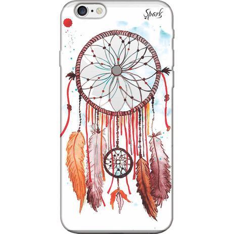 Imagem de Capa para Celular Samsung J2 Prime - Spark Cases - Mandala Filtro dos Sonhos 2